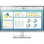 HP LED monitor HP EliteDisplay E273, 68.6 cm (27 palec),1920 x 1080 px 5 ms, IPS LED HDMI™, DisplayPort, VGA, USB 3.0