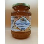 Bodó Méhészet Vegyesvirágméz 0,5 kg
