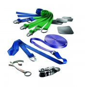 Slackline-Tools Slackline Mohawk Walk Set