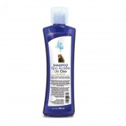 Shampoo Tipo Aceite De Oso 500 Ml Shelo Nabel