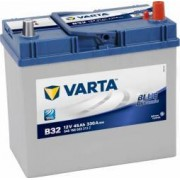Baterie auto Varta Blue Dynamic 45AH 330A borna normala 545156033
