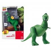 Toy Story - Rex Parlante - Mattel