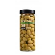 Ursini Olive Intosso in salamoia 580g