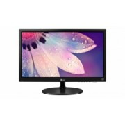 Monitor LG LED 19M38A-B 18.5'', HD, Widescreen, Negro