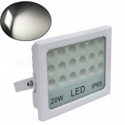 JIAWEN lampara blanca fria de la iluminacion de la pared de la inundacion de 20W LED (CA 85 ~ 265V)