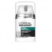 MEN EXPERT hydra sensitive crema hidratante calmante 50 ml