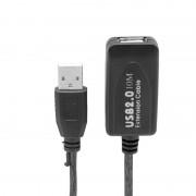 oem Cable Extensor USB 2.0 10 Metros