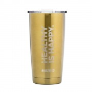 Prozis Kool Mugg - Jewel Gold 500 ml