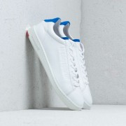 le coq sportif Blazon Optical White/ Cobalt