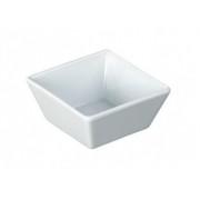 Ciotola in porcellana Dimensioni cm 7,5 x 5 x 3,5 h Confezione da 3 pezzi Modello 82117301