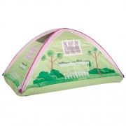 Pacific Play Tents Cottage Bed Tent - Full Size Playhouse