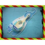 CEPILLO JORDAN BABY 0-2 302426 CEPILLO DENTAL INFANTIL - JORDAN STEP BY STEP (0-2 AÑOS )