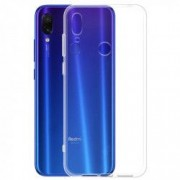 Carcasa TECH-PROTECT Flexair Xiaomi Redmi Note 7 Crystal