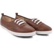 20 Dresses Casual Shoes For Women(Brown)