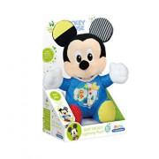 Plus Mickey Mouse cu lumini si sunete