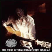 Video Delta Young,Neil - Official Release Series Discs 5-8 - Vinile