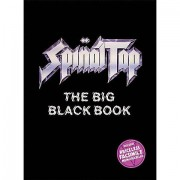 Hal Leonard Spinal Tap The Big Black Book Biografía