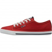 Helly Hansen hombres Fjord Canvas Shoe V2 rojo 43/9.5
