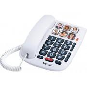 Alcatel Teléfono Fijo ALCATEL TMax 10