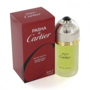 Cartier Pasha De Cartier Eau De Toilette Spray 1.6 oz / 47.32 mL Men's Fragrance 400336