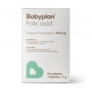 Babyplan Folsyra - 2 st.