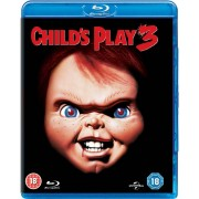 Universal Pictures Childs Play 3