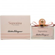 Signorina Dama Salvatore Ferragamo 100 Ml Edp Spray