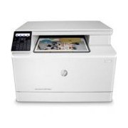 MULTIFUNCIONAL LASER COLOR HP COLOR LASERJET PRO M180NW / 17 PPM / NETWORK / WIFI
