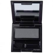Shiseido Eyes Luminizing Satin sombra de ojos iluminadora tono GY 913 Slate 2 g