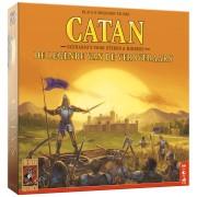 999 Games Catan: De Legende van de Veroveraars (Scenario's van Steden en Ridders)