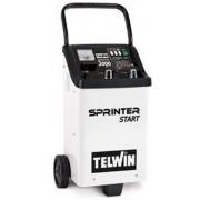 Robot de pornire Telwin SPRINTER 3000 START, 230V, 12-24V