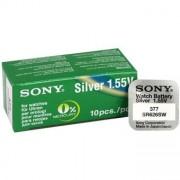 Baterie Sony 377- SR626SW-AG 4