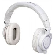 Technica Audio Technica ATH M50 X WH
