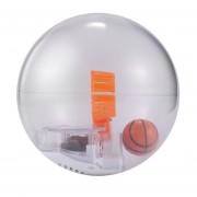 EB Juego De Baloncesto Electrónicas Reducen El Estrés Shoot Juego Juguetes Con LED Y Música