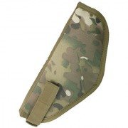 Futaba Tactical Holster Gun Case Bag For Hunting - Camouflage
