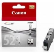 Cartus Canon CLI-521BK iP3600 iP4600 MP540 MP620 Negru