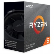 CPU AMD Ryzen 5 3600 6core (4,2GHz) Wraith