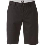 Fox Essex Pinstripe Shorts 2017 Svart 34