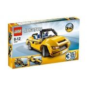Lego Cool Cruiser V11 0, Lime Green