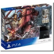 PlayStation 4 500GB + Xtreme Legends