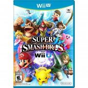 Super Smash Bros. Nintendo Wii U