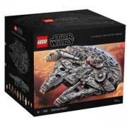 Конструктор Лего Стар Уорс - Millennium Falcon, LEGO Star Wars, 75192