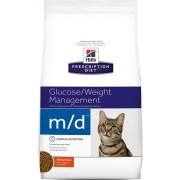 Hill's Feline M/D 1,5kg