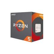 AMD Ryzen 5 1600X / 3.6 GHz processeur