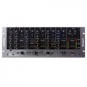 Numark C3 USB 5-Channel Mixer