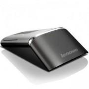 Мишка Lenovo Wireless DualMode Touch N700, Сребриста, 888016249
