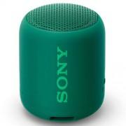 Sony Altavoz Portátil Bluetooth SRS-XB12 Verde