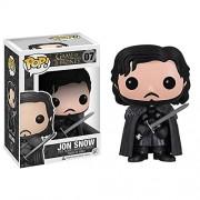 Funko POP Game of Thrones Jon Snow Pop! Vinyl Action Figure - Merchandise & Accessories