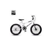 Bicicleta Colli Cross Free Ride Aro 20 72 Raias Freios V-brake - 182