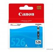 CANON CLI-526C Cyan InkJet Cartridge (BS4541B001AA)